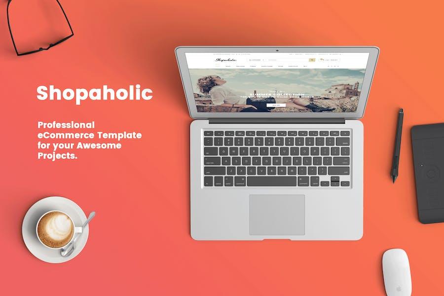Shopaholic---Responsive-Multipurpose-eCommerce-HTM