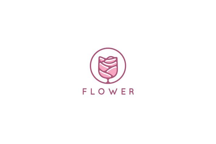 Thumbnail for Blumen-Logo