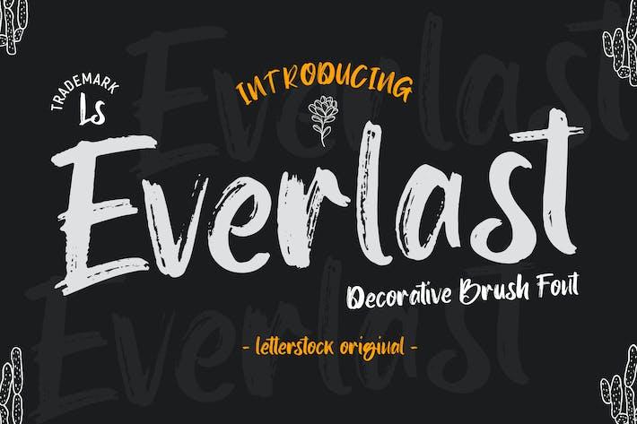 Thumbnail for Everlast