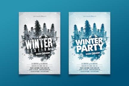 Winter Party / Winter Festival