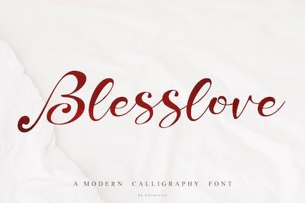 Blesslove