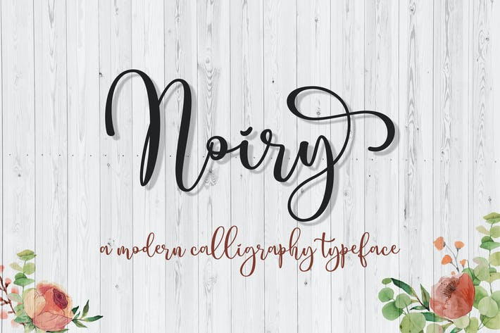 Cover Image For Noiry