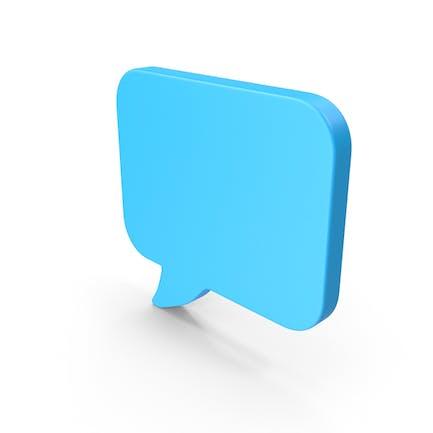 Chat Web Icon
