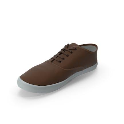 Спортивная обувь Коричневый