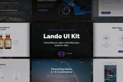 Download stock photos fonts templates with envato elements lando ui kit urtaz Gallery