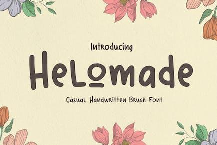 Helomade