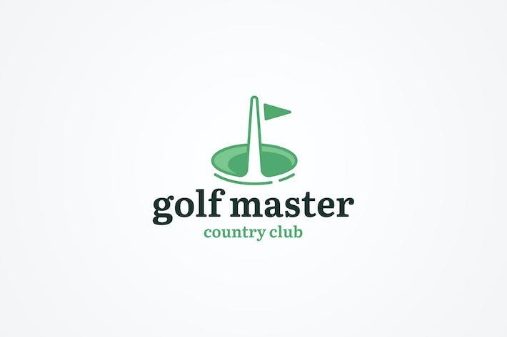 Thumbnail for Plantillas de logotipos de golf
