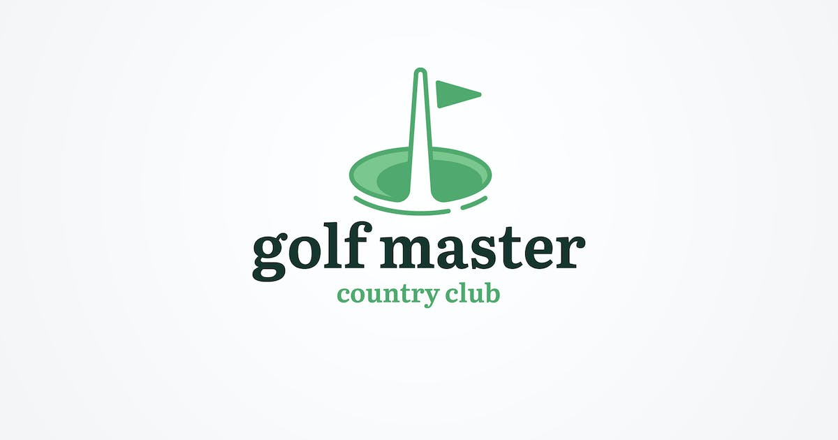 Download Golf Logo Template by floringheorghe