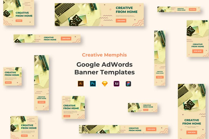 Thumbnail for Google Ads Banners