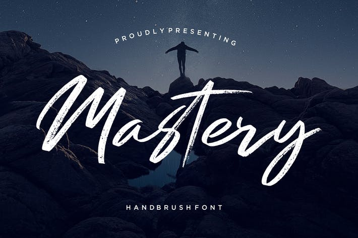 Thumbnail for Mastery Hand Brush