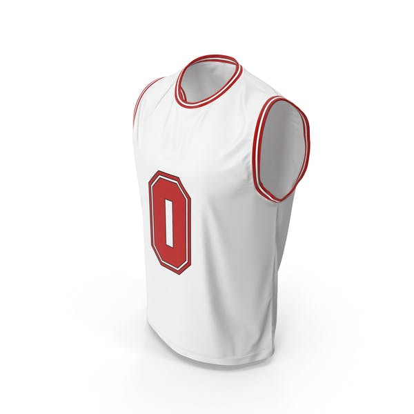 Thumbnail for Basketball Jersey