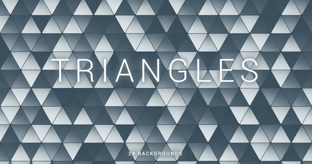 Download Triangles | Colorful Abstract Mosaic Backgrounds by devotchkah