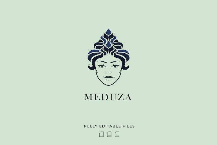 Thumbnail for Логотип Медузы