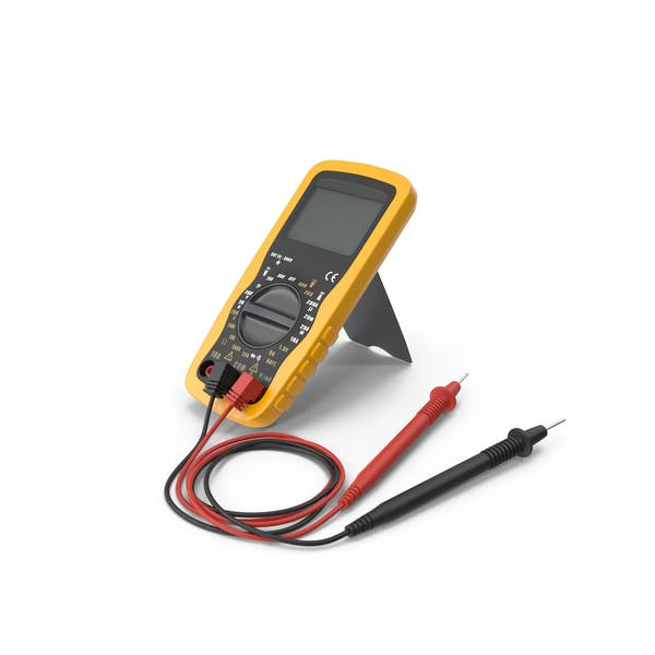 Cover Image for Multimeter