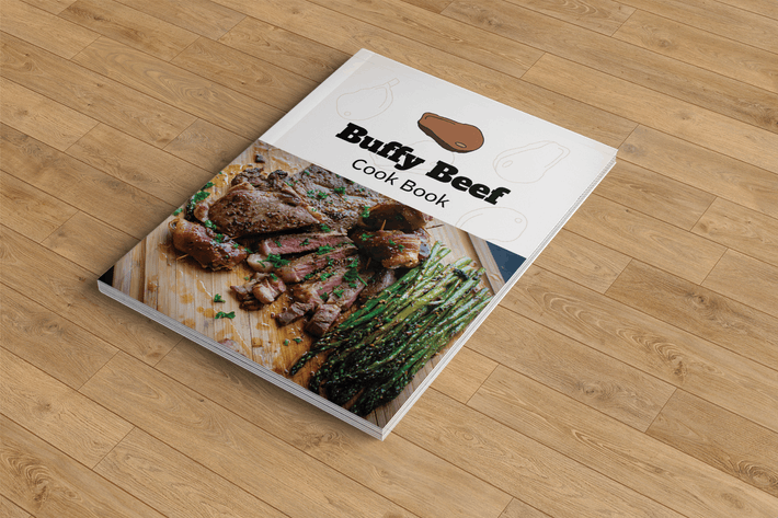 Thumbnail for Buffy Beef – Cookbook
