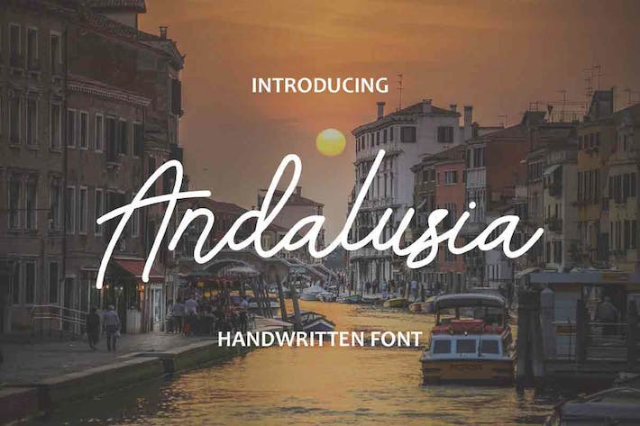 Thumbnail for Andalusia