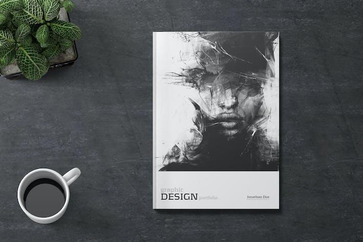 Thumbnail for Creative Design Portfolio #01