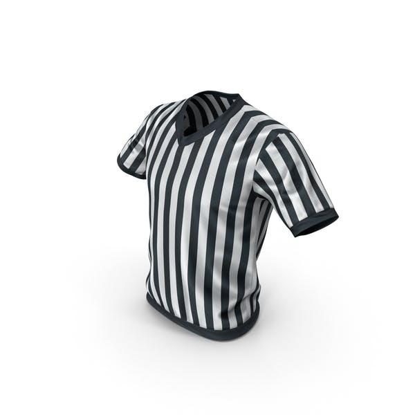 Thumbnail for Soccer Referee T-Shirt