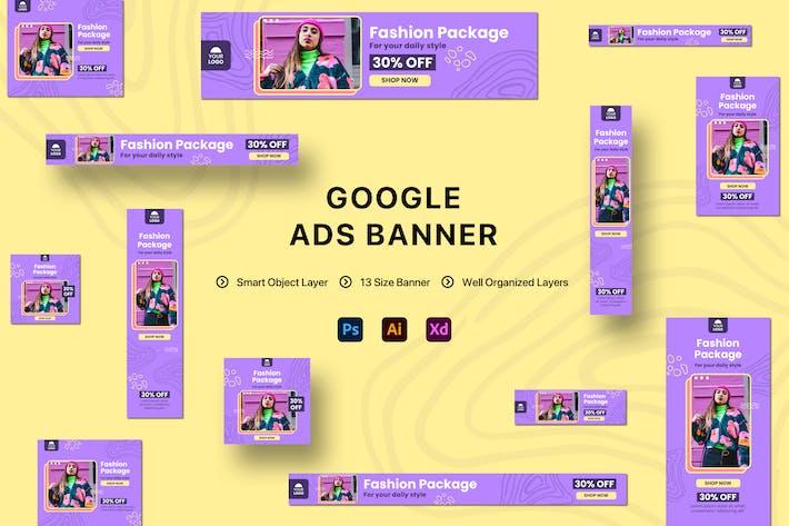 Thumbnail for Publicité Google