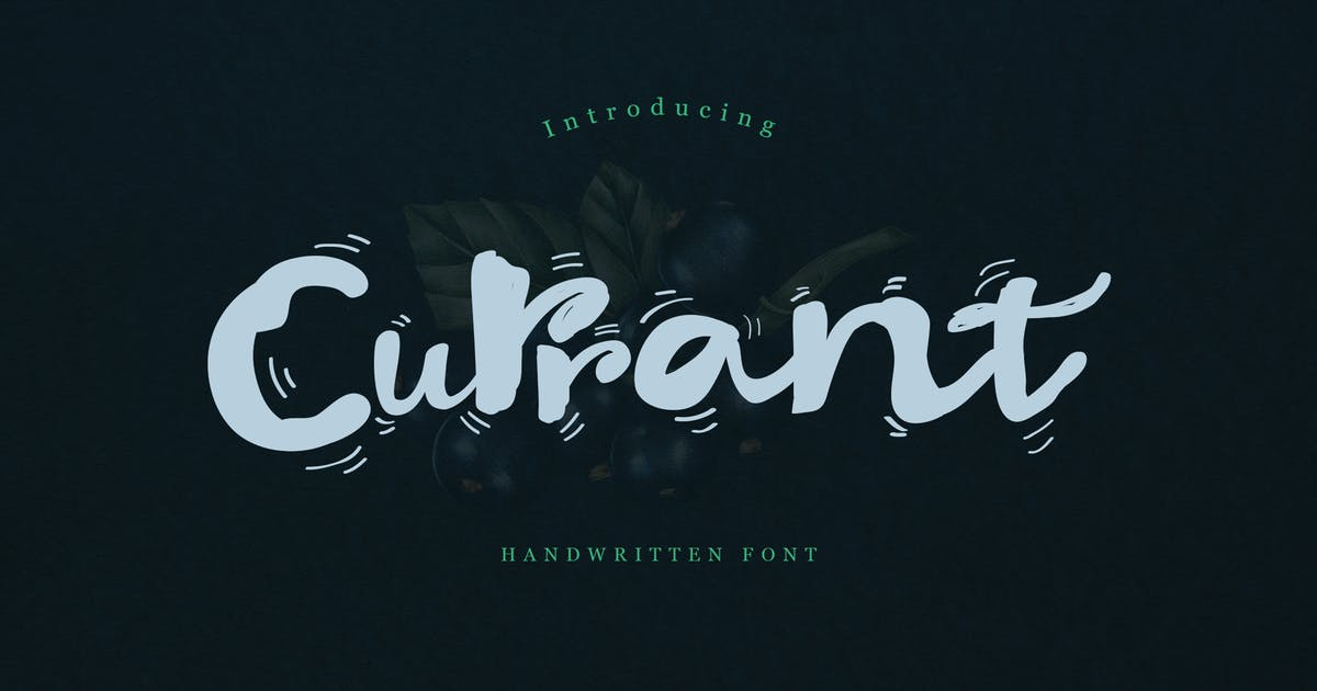 Download Currant by UnicodeID