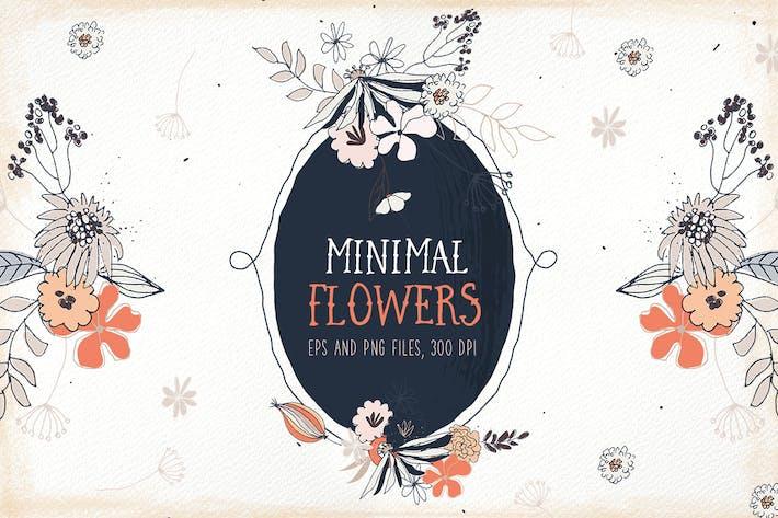 Thumbnail for Fleurs minimales