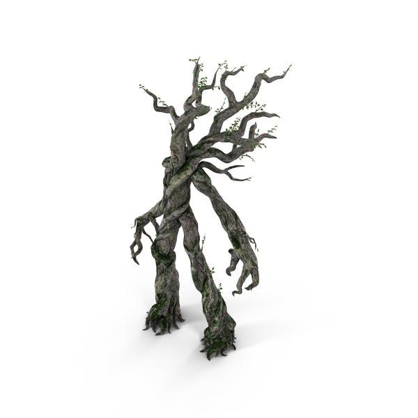 Thumbnail for Treefolk