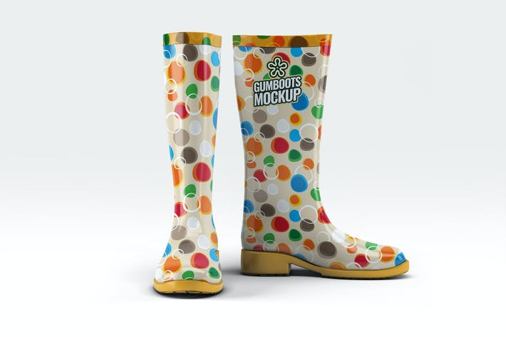 Thumbnail for Gumboots Mock-Up