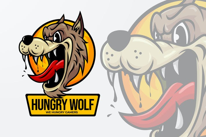 Thumbnail for Cd Hungry Wolf Esport