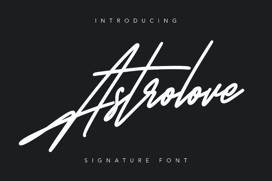 Fuente Astrolove Signature