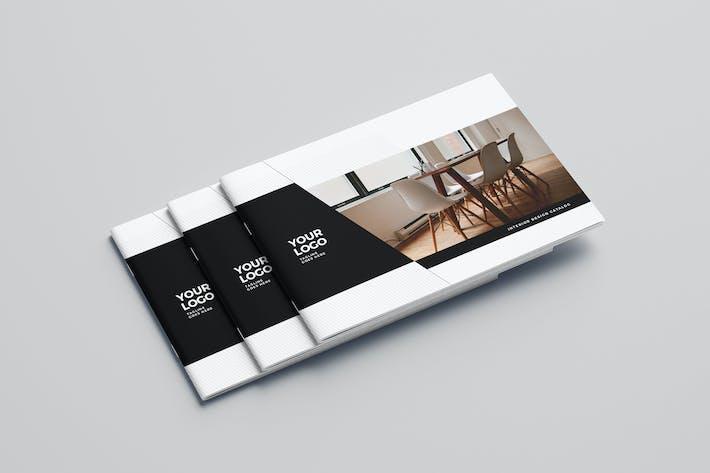 Thumbnail for Minimal Interior Design Catalog