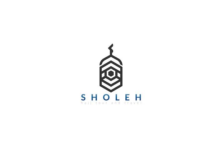 Thumbnail for Umrah & Hajj Logo