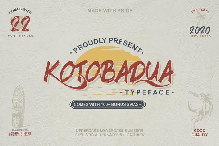 Thumbnail for Kotoba Dua