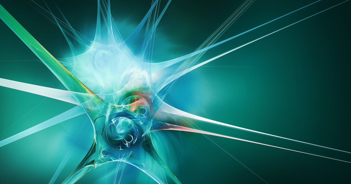 Download abstract medical background by Zffoto