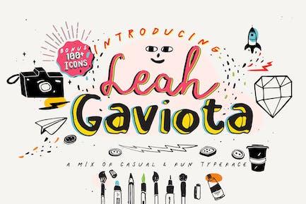 Leah Gaviota