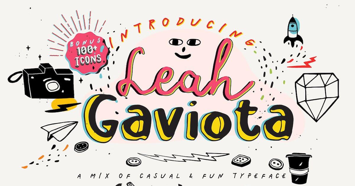 Download Leah Gaviota by august10