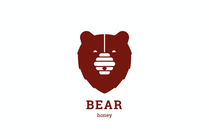 Cover Image For Bear Honey