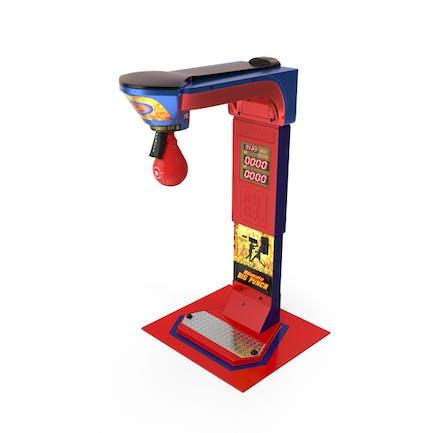 Boxing Arcade Machine