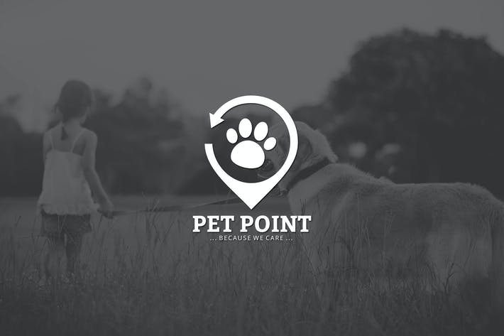 Thumbnail for Pet Point Logo