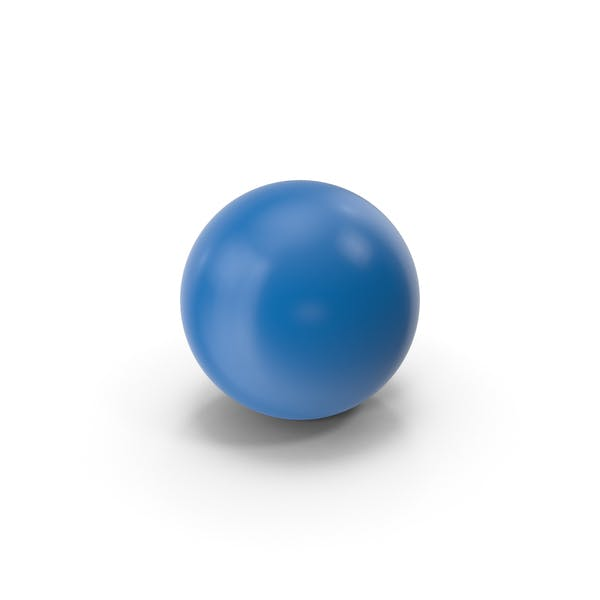 Cover Image for Ball Blue