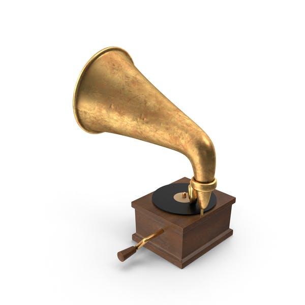 Thumbnail for Gramophone