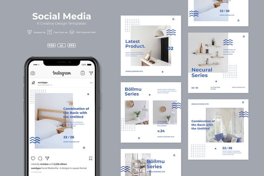 ADL Social Media. v23