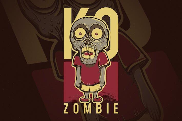 Thumbnail for Little Zombie