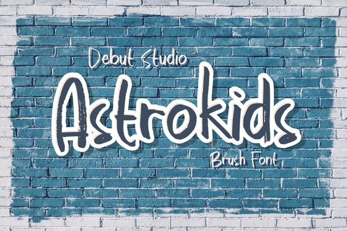 Thumbnail for Astrokids