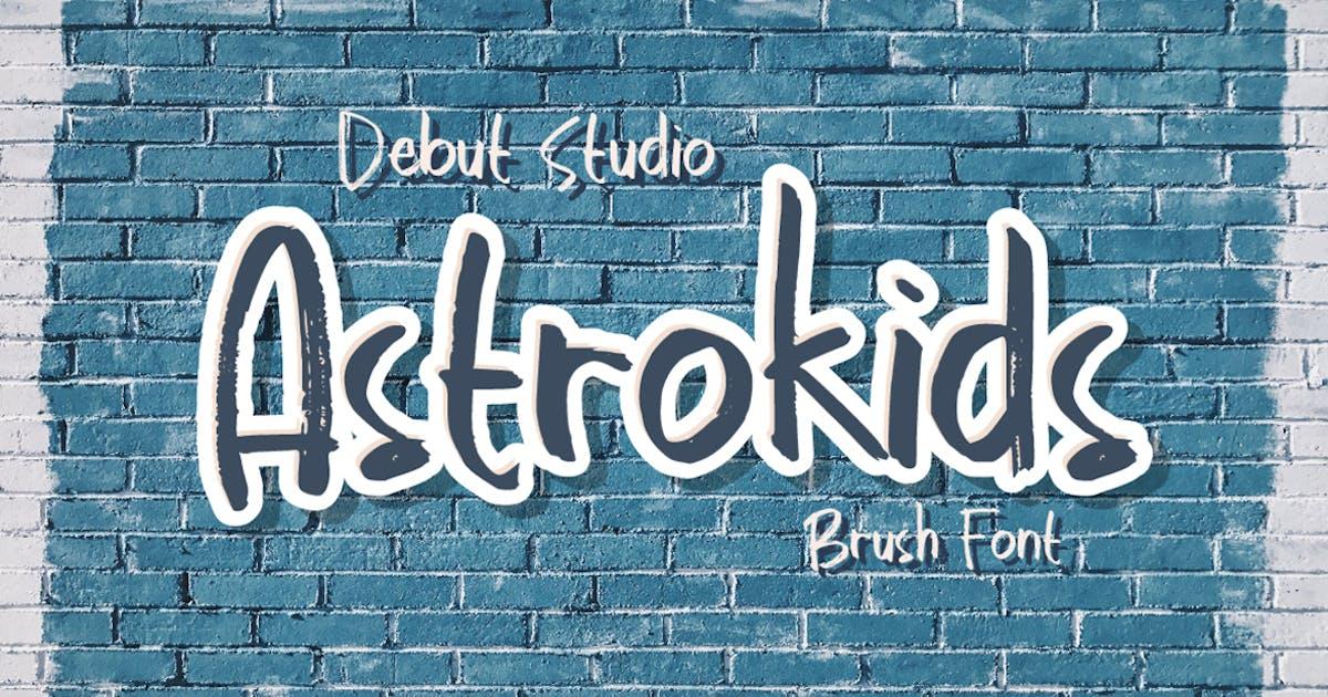 Astrokids by DebutStudio