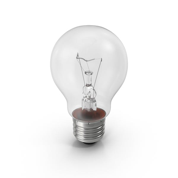 Cover Image for Light Bulb