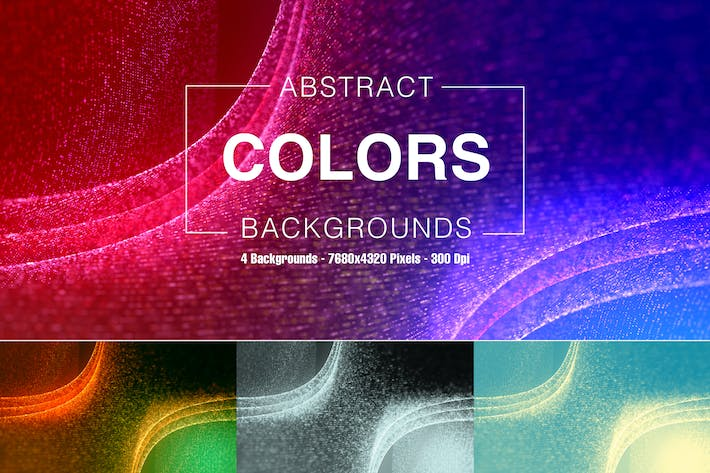 Thumbnail for Abstract Colors