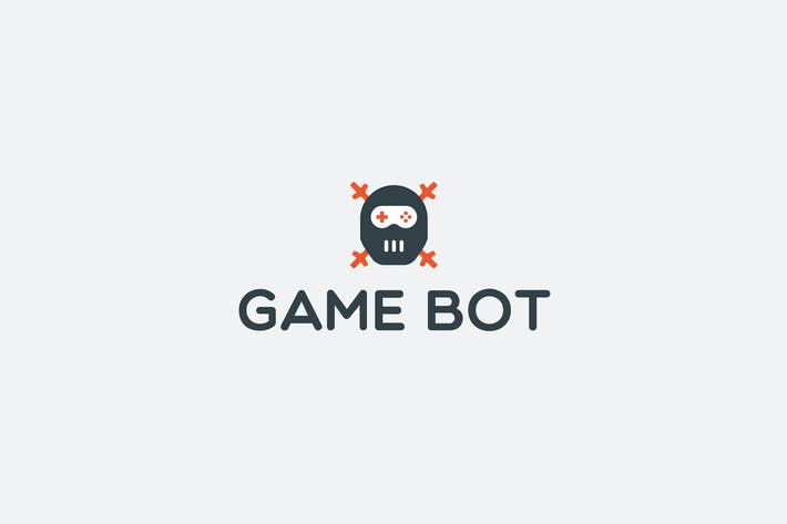 Thumbnail for Game Bot Logo