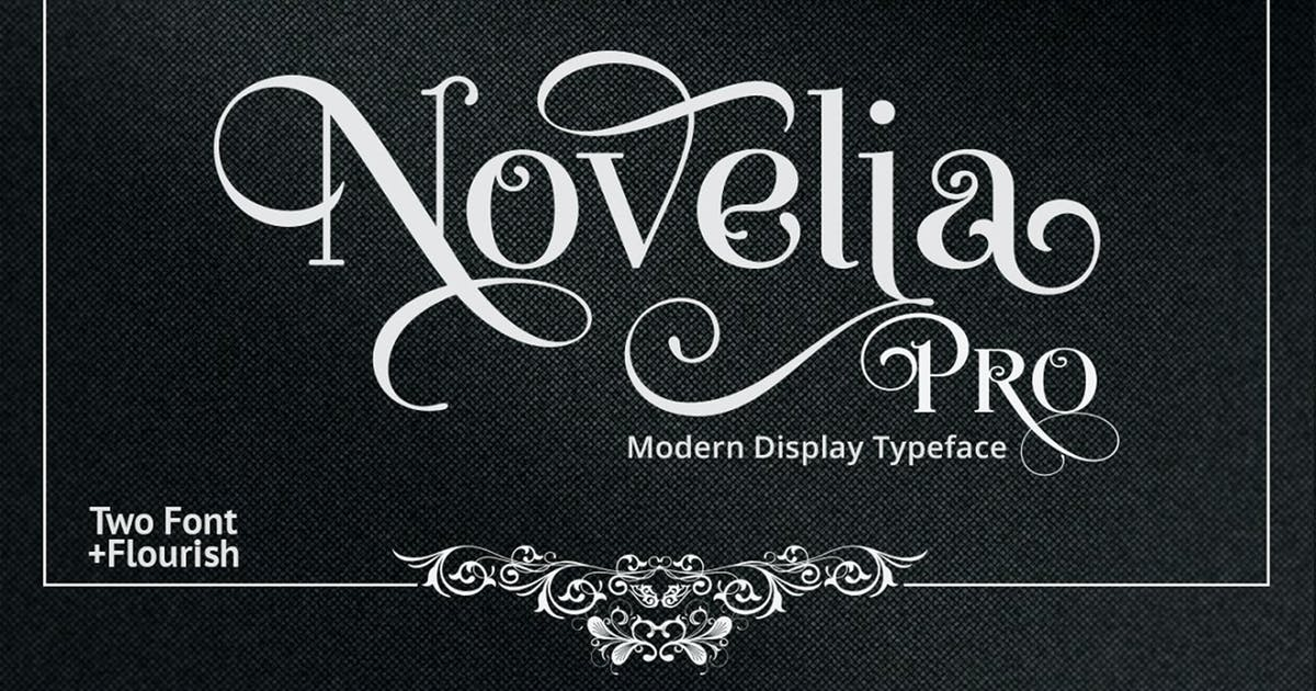 Download Novelia Pro by joelmaker