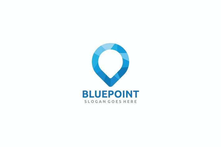 Thumbnail for Polygonal Point Logo