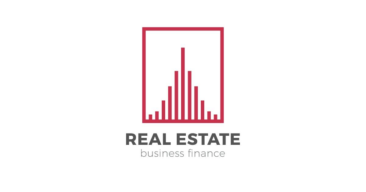 Logo Real Estate Abstract by Sentavio